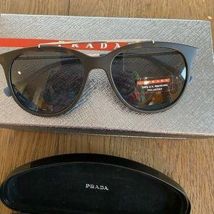 NIB Authentic Prada sunglasses